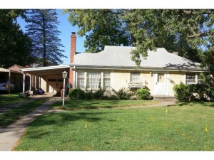 1757 Holton Street Falcon Heights, Mn 55113