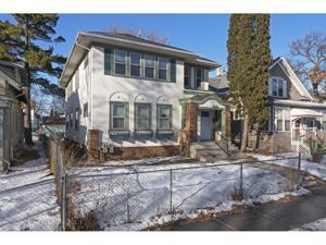 1525 Newton Avenue N Minneapolis, Mn 55411