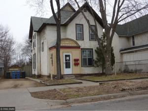 1908 Jackson Street Ne Minneapolis, Mn 55418