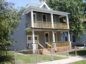 1167 Reaney Avenue Saint Paul, Mn 55106