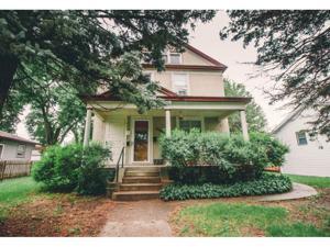 1831 Benjamin Street Ne Minneapolis, Mn 55418