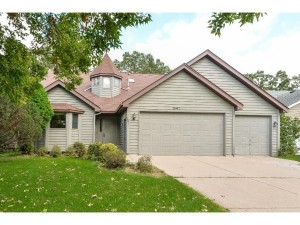 1541 122nd Circle Nw Coon Rapids, Mn 55448