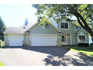 11977 Wedgewood Drive Nw Coon Rapids, Mn 55433