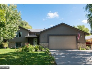 3280 132nd Circle Nw Coon Rapids, Mn 55448