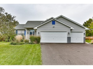 14036 Orchid Avenue Rogers, Mn 55374