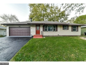 853 Woody Lane Nw Coon Rapids, Mn 55448
