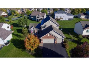 1113 162nd Avenue Nw Andover, Mn 55304