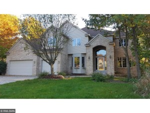 2354 151st Lane Nw Andover, Mn 55304