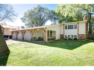 11430 Kerry Street Nw Coon Rapids, Mn 55433