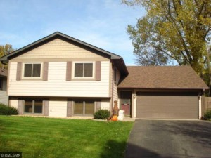 573 98th Lane Nw Coon Rapids, Mn 55433