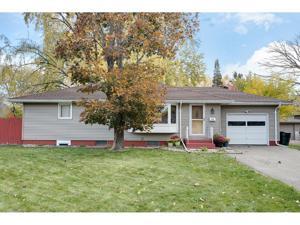 3556 Idaho Avenue N Crystal, Mn 55427