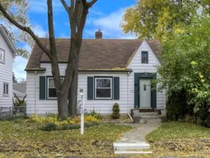 3817 Noble Avenue N Robbinsdale, Mn 55422