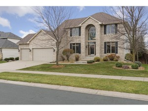 17719 78th Place N Maple Grove, Mn 55311