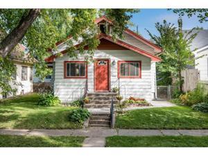 1243 Fremont Avenue Saint Paul, Mn 55106