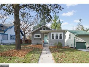 3337 Chowen Avenue N Robbinsdale, Mn 55422