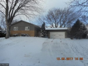 8124 28th Avenue N New Hope, Mn 55427