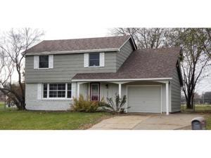 12032 Crocus Street Nw Coon Rapids, Mn 55433