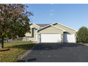 14420 Quicksilver Street Nw Ramsey, Mn 55303