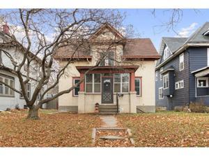1606 Irving Avenue N Minneapolis, Mn 55411