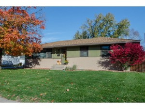 4306 Woodbine Lane N Brooklyn Center, Mn 55429