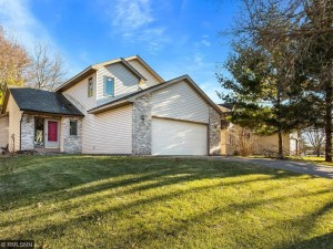 12253 Jay Street Nw Coon Rapids, Mn 55448