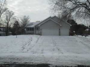 13344 Ibis Street Nw Andover, Mn 55304