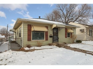 3518 2nd Street Ne Minneapolis, Mn 55418