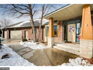 15520 Andrie Street Nw Ramsey, Mn 55303