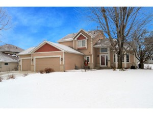 4141 W 150th Street Savage, Mn 55378