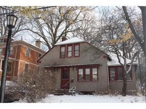 41 Arthur Avenue Se Minneapolis, Mn 55414