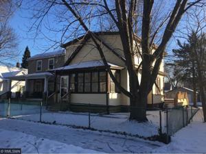 64 Winnipeg Avenue Saint Paul, Mn 55117