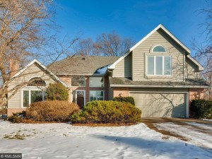 14500 43rd Place N Plymouth, Mn 55446