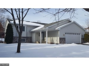 13532 Swallow Street Nw Andover, Mn 55304