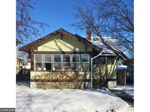 1327 Sargent Avenue Saint Paul, Mn 55105