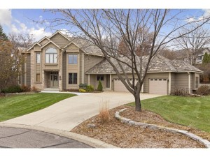 13815 Grothe Circle Apple Valley, Mn 55124