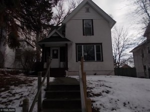 2403 Lincoln Street Ne Minneapolis, Mn 55418