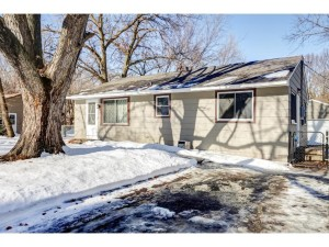 517 105th Lane Nw Coon Rapids, Mn 55448