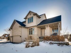 6469 Pheasant Hills Drive Lino Lakes, Mn 55038