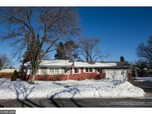 1633 Maple Knoll Drive Falcon Heights, Mn 55113