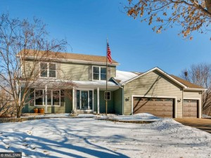3124 122nd Lane Nw Coon Rapids, Mn 55433