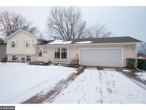 10420 Osage Street Nw Coon Rapids, Mn 55433
