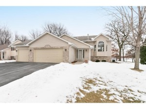 15451 Linnet Street Nw Andover, Mn 55304