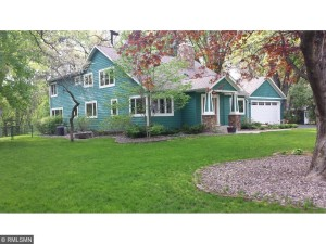 4161 Lakewood Avenue White Bear Twp, Mn 55110