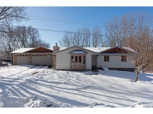 3545 Soo Street Shoreview, Mn 55126