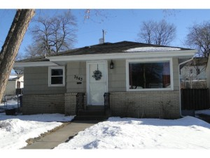 3543 Fillmore Street Ne Minneapolis, Mn 55418
