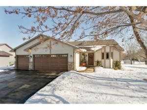 3251 129th Lane Nw Coon Rapids, Mn 55448