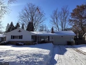 4707 Sharon Lane White Bear Lake, Mn 55110