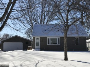 2206 Oakwood Drive Mounds View, Mn 55112