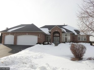 2628 Eagle Valley Drive Woodbury, Mn 55129