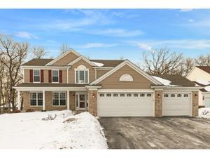 7322 Burr Oak Avenue S Cottage Grove, Mn 55016